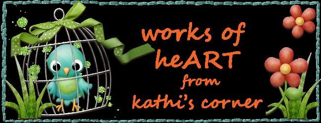 Kathi's Corner