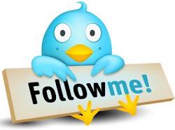 # Follow Me :)