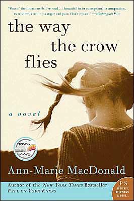 [thewaythecrowflies]