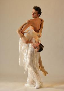 Lucinda Childs - Chamber Symphony - Bavarian State Ballet
