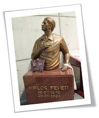Miklos Fehér