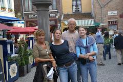 Visit to Brugges
