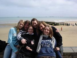 Normandy class trip