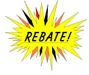 REBATES!!