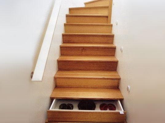 Washonefourthree Drawers Stairs And Drawer Stairs