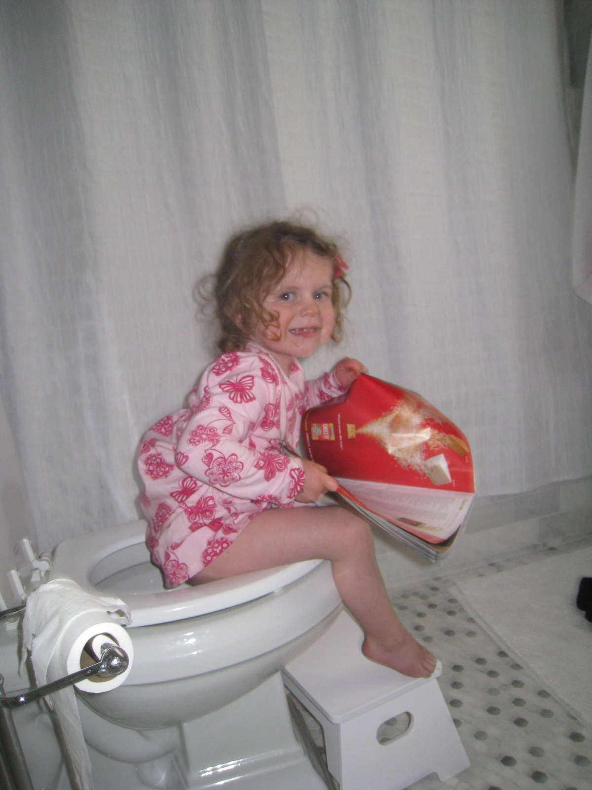 How To Potty Train A Baby Girl Potty Training Video For