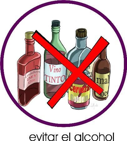 Las clínicas de la dependencia alcohólica el rating