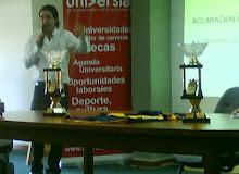 HOY MIERCOLES EL LIC. PABLO FUENTES EN EL GRAN SHOW DE AT. BOQUENSE DIJO: