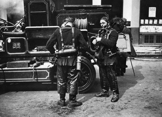 London Fire Journal 39 66 39