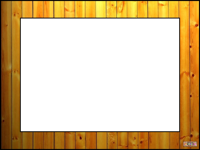 Marcos photoscape marcos photoscape madera laminas amarillo - Marcos de madera ...