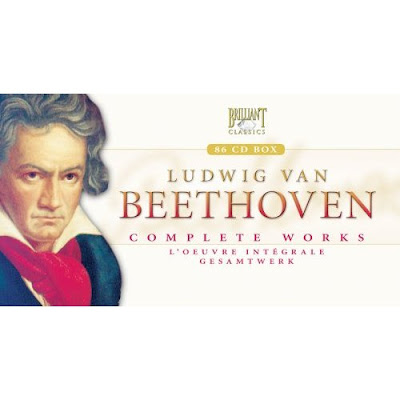 complete works of beethoven pdf