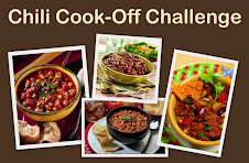 Chili Cook-Off Challenge