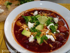 Featured Chili Recipe