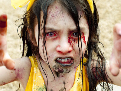 emma stone hair in zombieland. pictures Emma Stone is in the