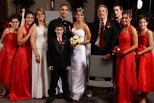 The Chris Klicka Family, August, 2008