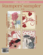 stamper&#39;s sampler dec/jan 2008