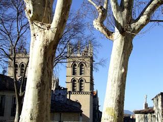 Cathédrale Saint-Pierre, Montpellier