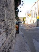 Quartier des Arceaux, Montpellier