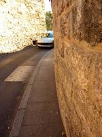 Général Castries, Montpellier
