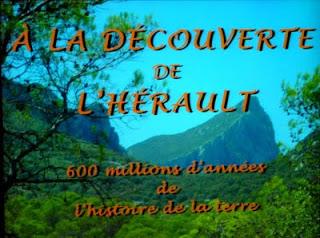 Montpellier et la géologie