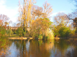 Montpellier, climat et nature