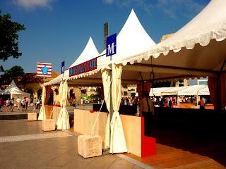 Littérature américaine à Montpellier