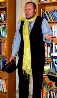Benoit Ivernel au Bookshop