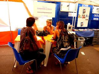 entrepreneuriat de Montpellier