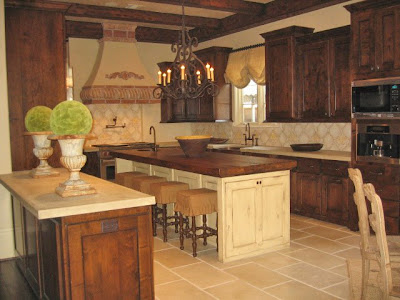 Great Kitchens to Scout