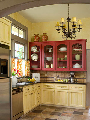 New orleans style curtains kitchen home decor and for New orleans style kitchen
