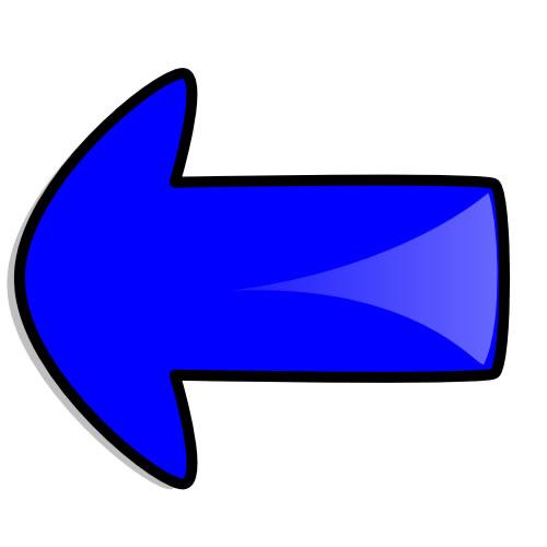 Gifs animados de flechas de informacion - Imagui