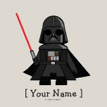 personalized star wars t-shirts