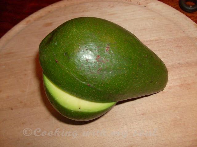 Cum tai un avocado