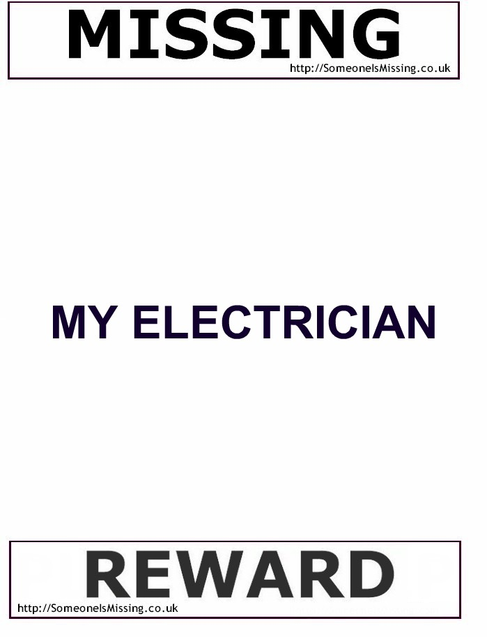 challenges and rewards of an electrician Awards and recognition which was established by the national electrical neca created the student chapter of the year awards program to recognize and reward.