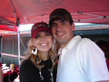 Emily and Brad