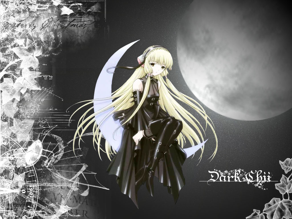 Pornostar angel anime dark