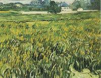 Van Gogh Casa di Auvers