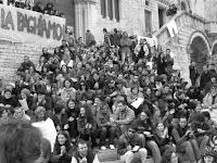 Studenti Perugia