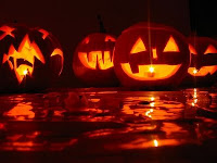 Halloween Perugia
