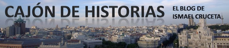 CAJÓN DE HISTORIAS