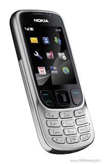 Nokia 6303 classsic  - Full Review
