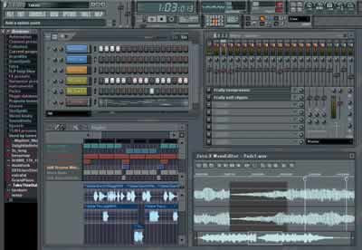 Descargar Fl Studio 8.0.2 Portable