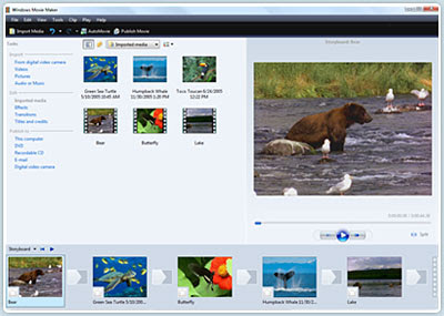 descargar gratis movie maker para windows 7 en espanol