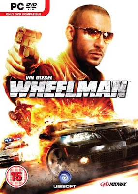 Wheelman VITALITY [PC GAME] FULL Español Voces y Textos