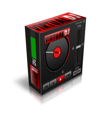 Virtual dj pro V6 full