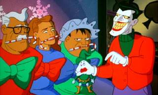 if you want to check it out for your self christmas with the joker is available in batman the animated series volume one - Batman The Animated Series Christmas With The Joker