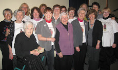 Grandmothers of Steel