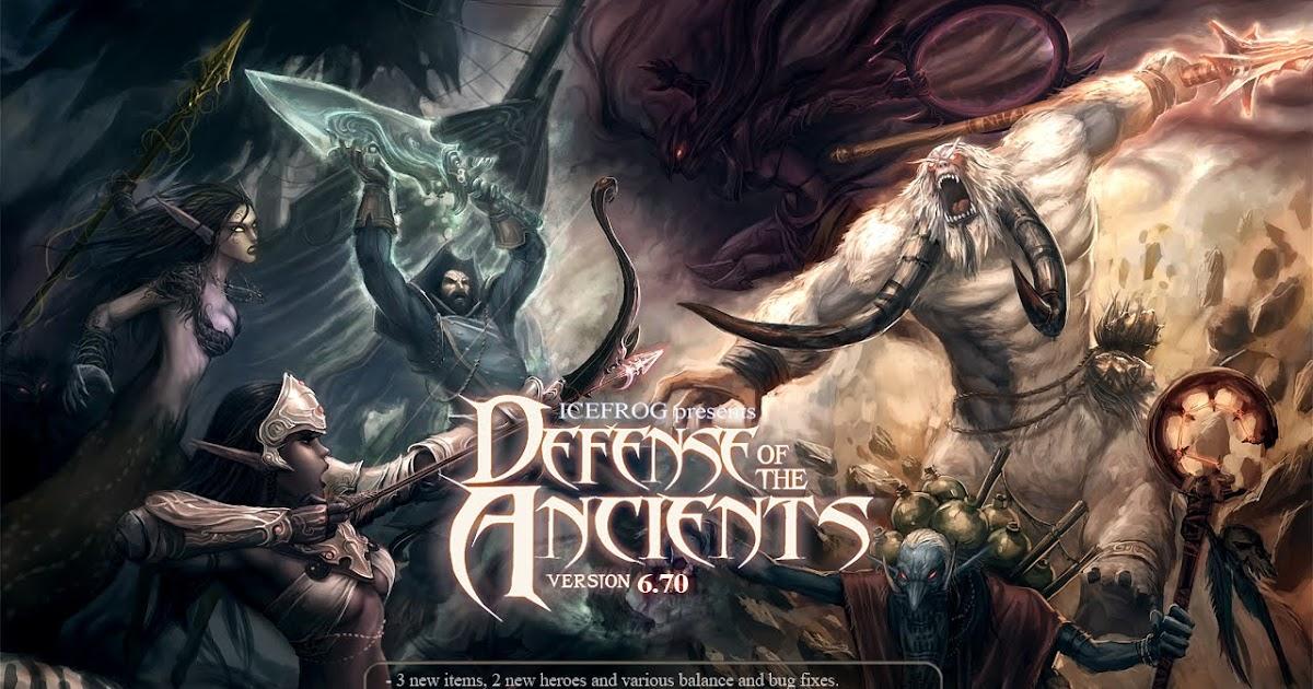 Warcraft 3 tft patch deutsch