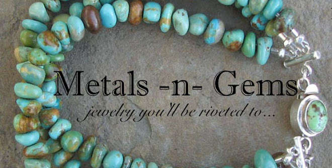 Metals-n-Gems