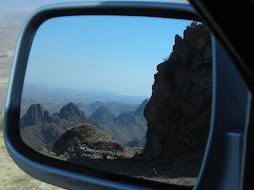 espejo ambiental